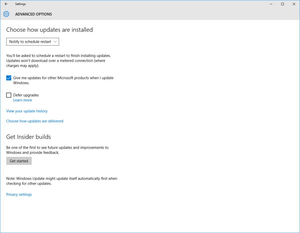 Dropbox won't install windows 10